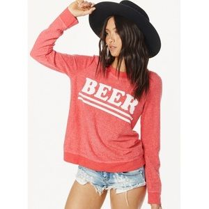 Chaser Beer Pullover